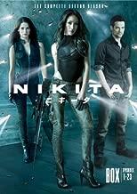 NIKITA / ニキータ <セカンド・シーズン>コンプリート・ボックス [DVD]
