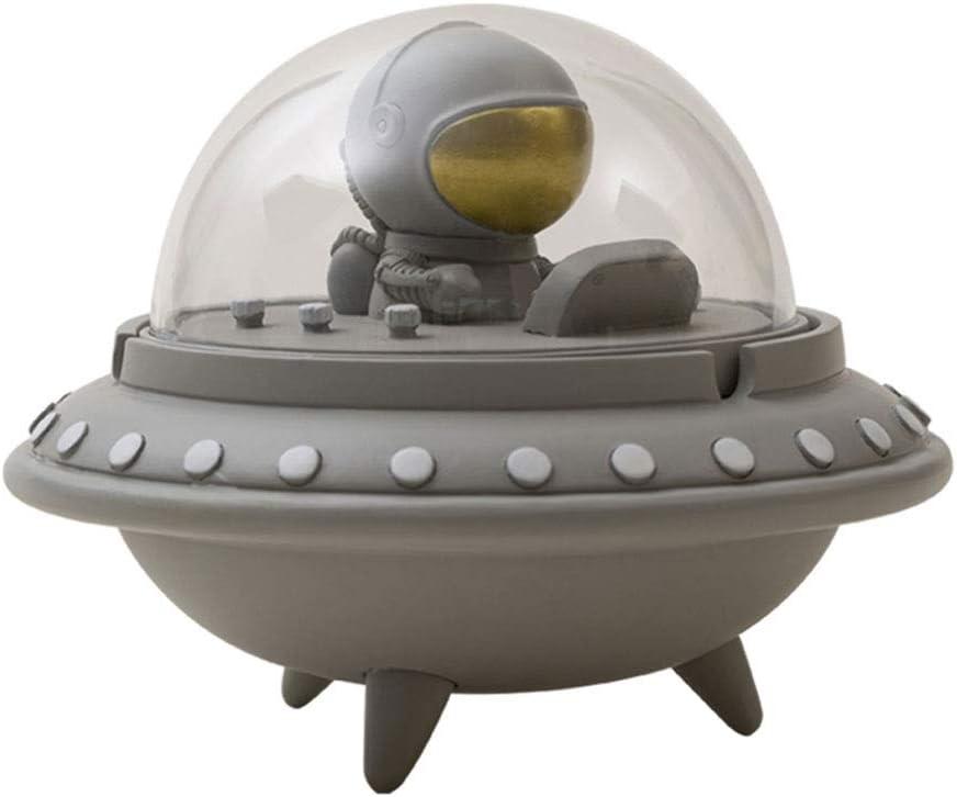List price Ashtrays Resin Ashtray Astronaut Ash Tampa Mall As Storage Box Jewelry Tray