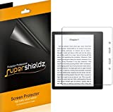 Best Kindle Screen Protectors - (3 Pack) Supershieldz Anti Glare and Anti Fingerprint Review
