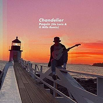 Chandelier (Slo Loris & G Mills Remix)