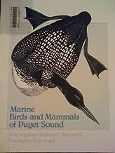 Best marine birds of puget sound Reviews
