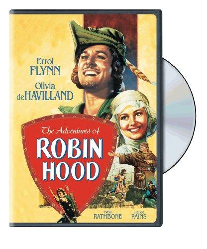 Adventures of Robin Hood, The (1...