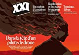 Revue XXI N°49 - Dans la tête d'un pilote de drone