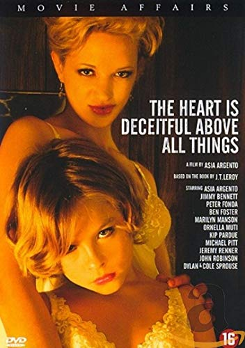 Heart Is Deceitful Above All Thing, [DVD-AUDIO]