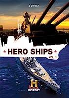 Hero Ships 1 [DVD] [Import]