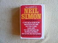 Comedy of Neil Simon 0394473647 Book Cover