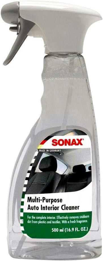 Sonax 321200-755 Multi-Purpose Auto Interior Cleaner Mail order cheap Popular popular 16.9 fl. oz