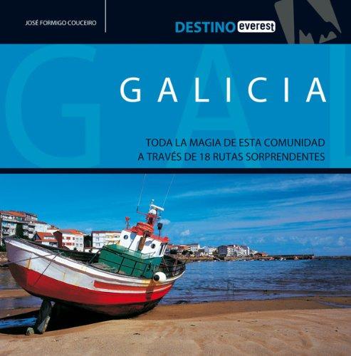 Galicia: Toda la magia de esta comunidad a través de 18 rutas sorprendentes. (Destino)