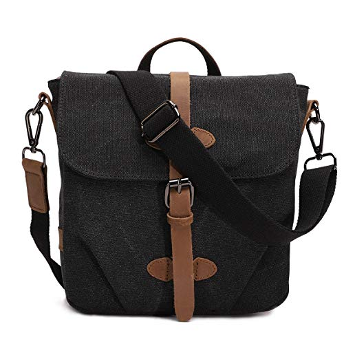 Messenger Canvas Crossbody Shoulder Bag $20.00 (50% OFF)