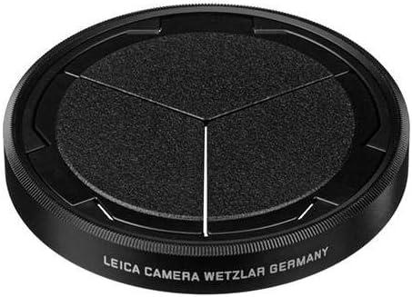 Leica Ranking TOP1 18548 D-Lux Typ 109 Auto Black Lens Seasonal Wrap Introduction Cap