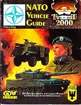 NATO Vehicle Guide (Twilight: 2000, 1st edition)