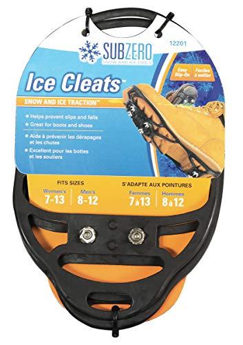 SubZero 12201 Ice Cleats