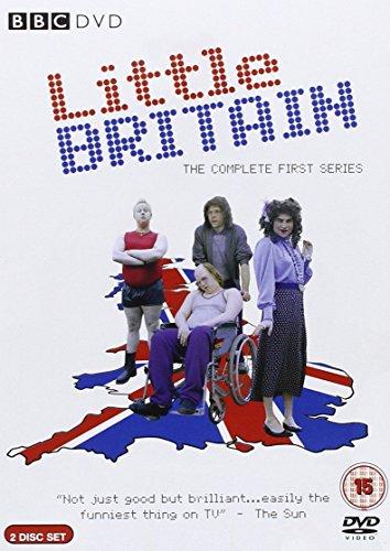 Little Britain - Series 1 [Reino Unido] [DVD]