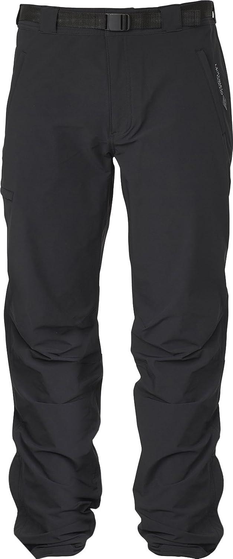 Mountain Designs Men's Glacier Softshell Pants