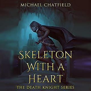 Page de couverture de Skeleton with a Heart