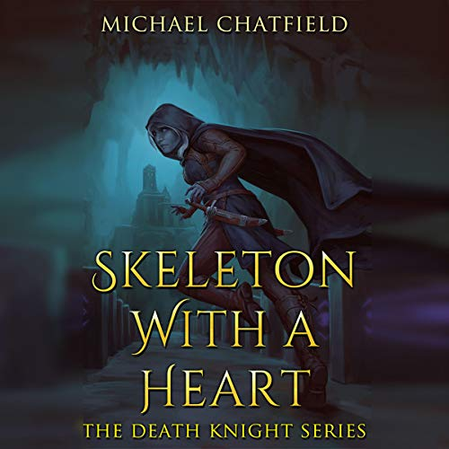Skeleton with a Heart cover art