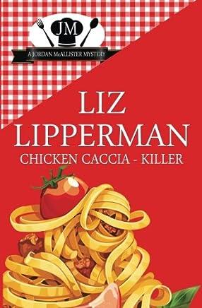 Chicken Caccia-Killer: Volume 4