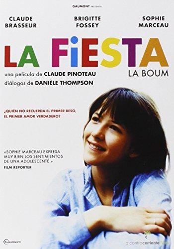 La Fiesta (1980) (V.O.S.) [DVD]