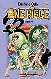 One Piece nº 14: Instinto [Español] (Manga Shonen)