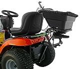 Yard Tuff Lawn Tractor Spreader