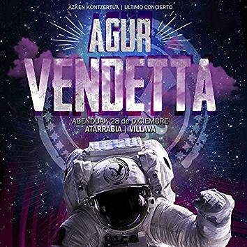 Vendetta en Amazon Music Unlimited