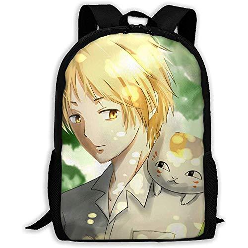 Natsumes Freundesbuch Passende Schultaschen zum Klettern Wandern Reisen 43x28x16cm