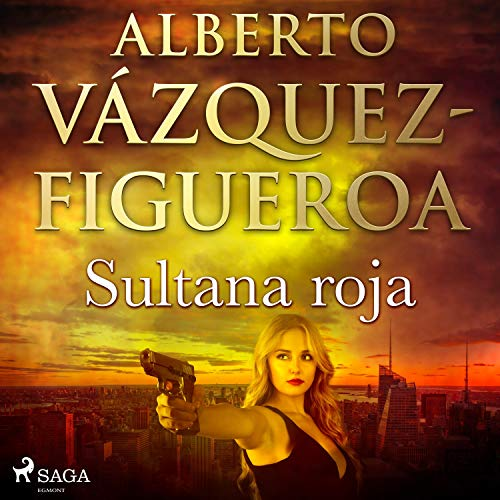 Sultana roja  By  cover art