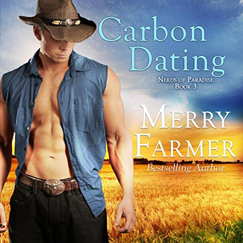 Couverture de Carbon Dating