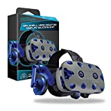 Hyperkin GelShell Headset Silicone Skin for HTC Vive Pro (Gray)