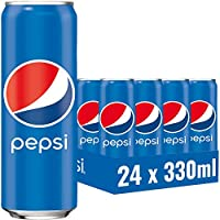 Pepsi Cola, Das Original