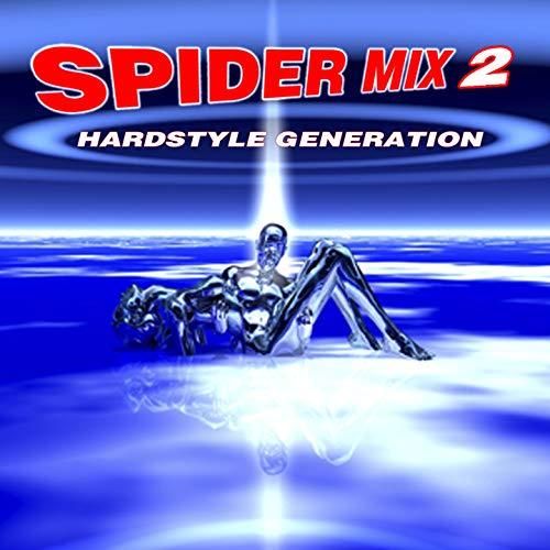 Spider Mix, Vol.2 (Hardstyle Generation)