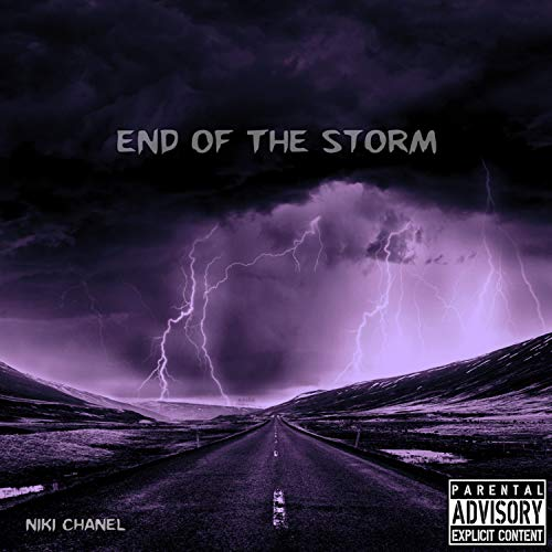End Of The Storm [Explicit]