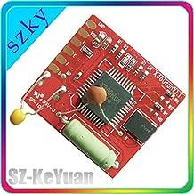 New RGH Glitcher Red Board with 96MHZ Crystal Oscillator X360run V1.1 for XBOX 360 Slim