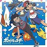 テレビアニメ「ポケットモンスター」オリジナル・サウンドトラック