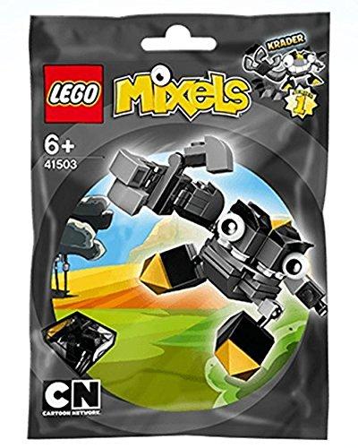 LEGO Mixels 41503 - Krader