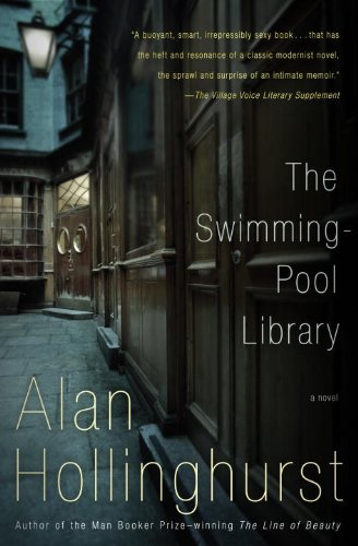 The Swimming-Pool Library (Vintage International)