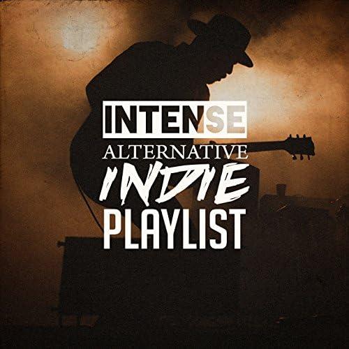 Indie Rock All-Stars, Indie Study Music, Indie Nation