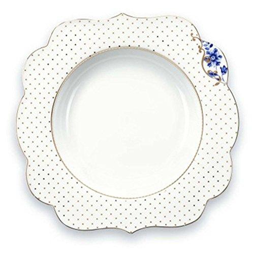 PiP Studio Soupplate Royal White 23,5 cm