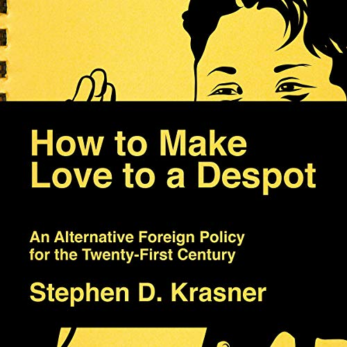 How to Make Love to a Despot cover art