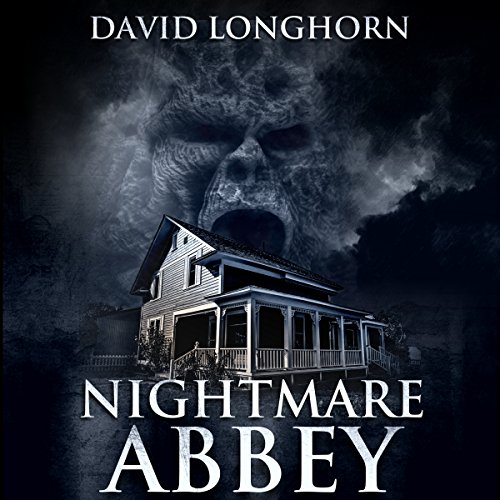 Nightmare Abbey audiobook cover art