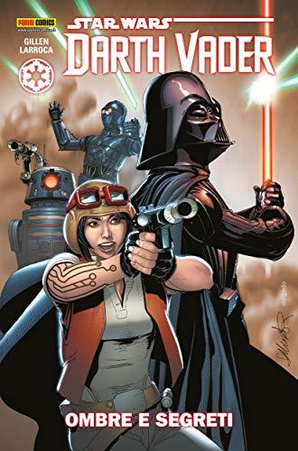 Darth Vader (2015) 2: Ombre e segreti