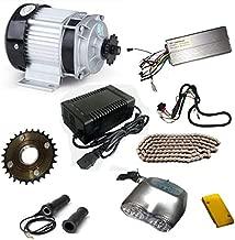 Naks 48 V 750 Watt Ebike Motor Kit