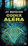 Codex Aléra, T4 - La Furie du capitaine