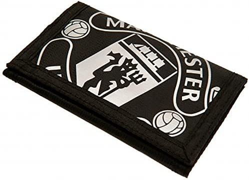 Bourne Gifts Manchester United F C Nylon Wallet RT product image