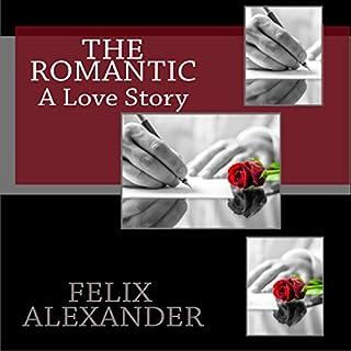 The Romantic audiobook cover art