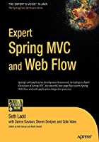 Expert Spring MVC and Web Flow