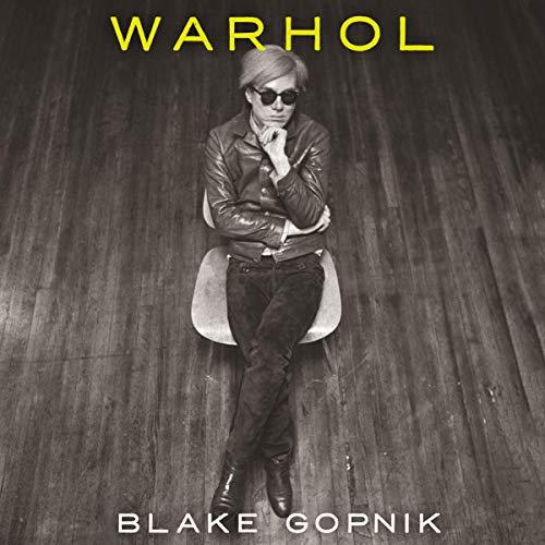 Couverture de Warhol