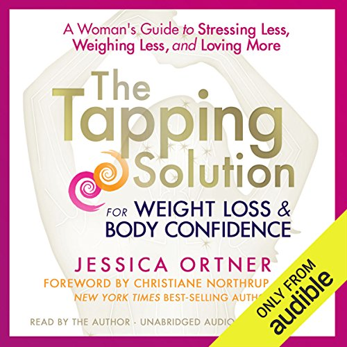 The Tapping Solution for Weight Loss & Body Confidence cover art
