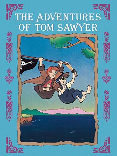 ADVENTURES OF TOM SAWYER,THE