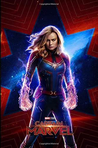Captain Marvel: Fans For Captain Marvel movie